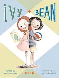 Ivy and Bean - Book 1